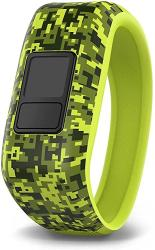 Garmin Vvofit Jr. Digi Camo - Replacement Band Only- Vivofit Module Sold Separately