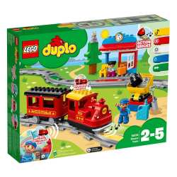 Lego Duplo Steam Train Set 2+ Years 10874