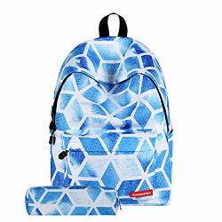 c1bceb2c81be Canvas School Backpacks Colorful GIRLS'2 Set Backpacks Fashion Backpack  Colorful Shopping Bags Travel Pack For Backpack Laptop S | R1995.00 |  Haircare ...