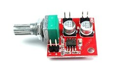 Diybigworld LM386 Electret Microphone Amplifiers