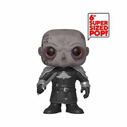 Funko Pop Game Of Thrones - The Mountain Unmasked 6