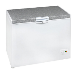 Defy DMF454 White Chest Freezer