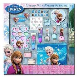 FROZEN Disney Complete Beauty Kit 70-PIECES