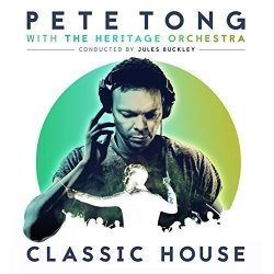 Pete Tong The Heritage Orchestra Jules - Classic House Cd