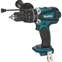 Makita XPH03Z 18V Lxt Lithium-ion Cordless 1 2 Hammer Driver-drill Tool Only