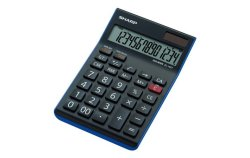 Sharp EL-145T Desk Calculator - 14 Digit Tax