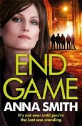 End Game - The Most Addictive Nailbiting Gangster Thriller Of The Year Paperback