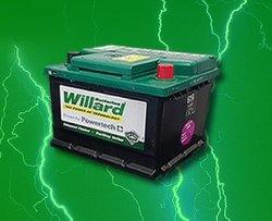 Willard 657 Car Battery Prices Shop Deals Online