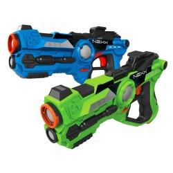 Nexx - Laser Tag