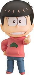 Diamond Comic Distributors Orange Rouge Osomatsu-san: Osomatsu Matsuno Nendoroid Action Figure