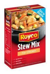 royco soup stew mix chicken 200g r314 75 groceries pricecheck sa