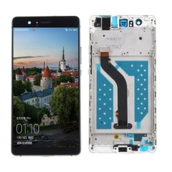 LCD Display Touch Screen Digitizer Assembly Screen Replacement For Huawei  P9 Li | R | Cellphone Accessories | PriceCheck SA