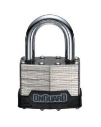 On-Guard Bullmastiff Padlock