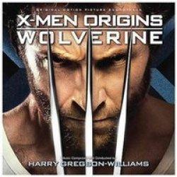X-men Origins: Wolverine Cd