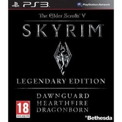 PS3 Elder Scrolls V Skyrim Legendary Edition | R | Games | PriceCheck SA