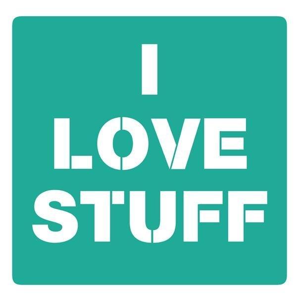 I Love Stuff