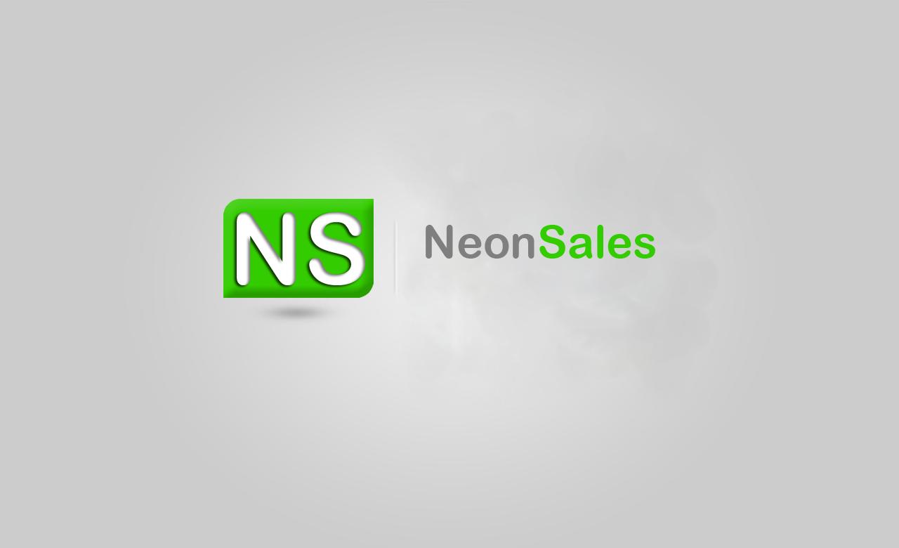 Neonsales
